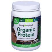 Purely Inspired Organic Protein Decadent Chocolate Supplment