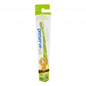 Preserve Kids Soft Toothbrush