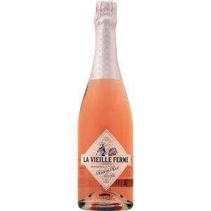 La Vieille Ferme Reserve Sparkling Rose