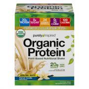 Purely Inspired Organic Protein Vanilla Shake