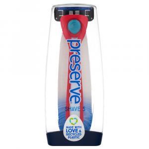 Preserve Shave 5 Razor Men