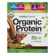 Purely Inspired Organic Protein Chocolate Shake