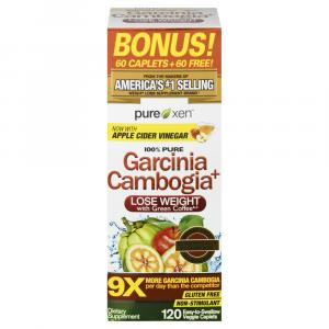 Purely Inspired Garcinia Cambogia Tabs