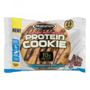 Muscletech Protein Chocolate Chip Cookie