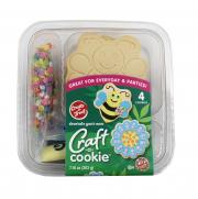 Create a Treat Bee & flower Craft a Cookie Kit