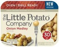 Little Potato Company Onion Medley