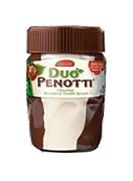 Penotti Hazelnut & Vanilla Duo