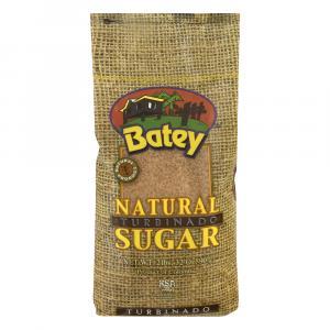 Batey Natural Turbinado Sugar