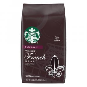 Starbucks French Roast Coffee