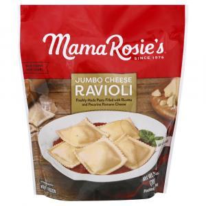 Mama Rosie's Large Cheese Ravioli