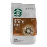 Starbucks Breakfast Blend Ground Coffee