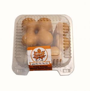 Maple Donut Yeast Raised Glazed Donut Holes