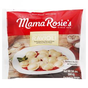 Mama Rosie's Mini Ravioli