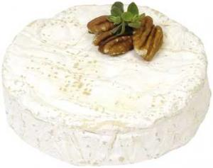Vermont Brie Cheese