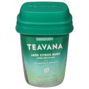 Teavana Jade Citrus Mint Tea