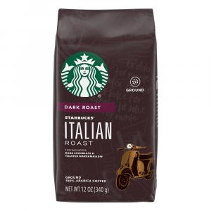 Starbucks Italian Roast Coffee