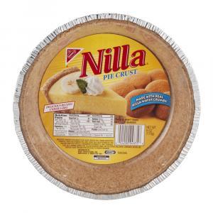 Nabisco Nilla Wafer Pie Crust