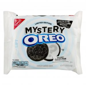 Mystery Oreo Limited Edition