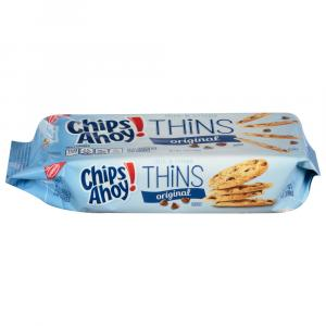 Nabisco Chips Ahoy! Thins Original Cookies