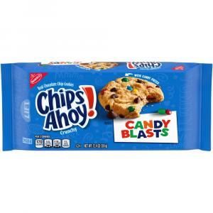 Chips Ahoy! Candy Blast Cookies
