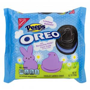 Nabisco Limited Edition Peeps Oreo