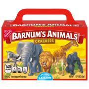 Nabisco Animal Crackers