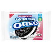 Oreo Gluten Free Double Stuff Cookies