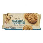 Red Oval Farms Classic Crunch Oatmeal Cookies