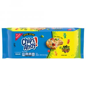 Chips Ahoy! Sour Patch Kids