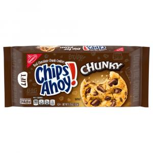 Chips Ahoy! Chunky Cookies