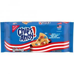 Chips Ahoy Team USA