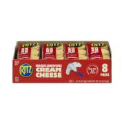 Nabisco Ritz Creme Cheese Cracker Sandwiches