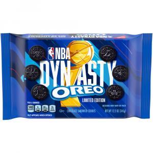 Oreo NBA Dynasty