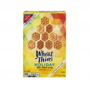 Nabisco Holiday Wheat Thins