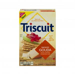 Nabisco Triscuit Smoked Gouda