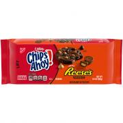 Chewy Chips Ahoy Reeses Chocolate Cookies