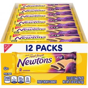Fig Newtons Soft & Fruit Chewy Fig Cookies