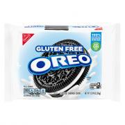 Oreo Original Gluten Free Cookies