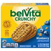 Nabisco BelVita Blueberry Breakfast Biscuit