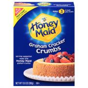 Nabisco Graham Cracker Crumbs