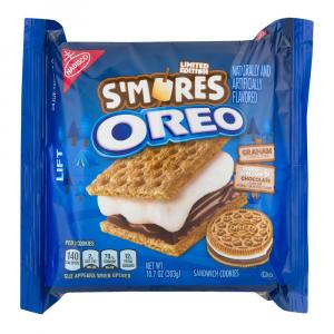 Oreo S'Mores Cookie