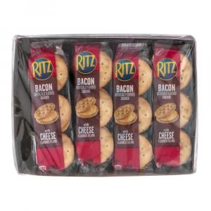 Ritz Sandwich Cracker Bacon & Cheese