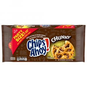 Chips Ahoy! Chunk Cookies