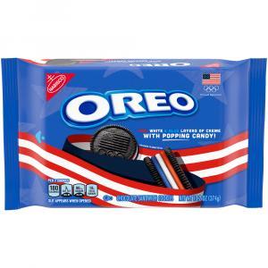 Oreo Team USA