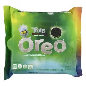 Oreo Chocolate Trolls World Tour