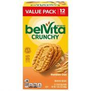 Nabisco BelVita Golden Oat Breakfast Biscuits