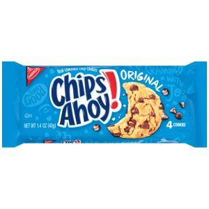Nabisco Chips Ahoy! Cookies