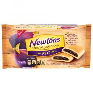 Nabisco 100% Whole Grain Wheat Fig
