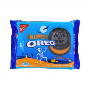 Nabisco Oreo Halloween Cookies