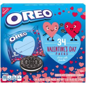 Oreo Valentine Multipack